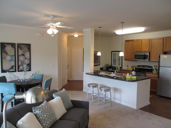 Bridgeway Apartments Ideal Corporate Housing